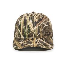 301IS-Mossy Oak® Shadow Grass Blades® Ducks Unlimited® Edition-Youth