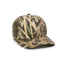301IS-Mossy Oak® Shadow Grass Blades® Ducks Unlimited® Edition-Adult