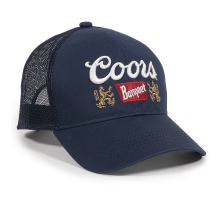 BEER-011-Navy-One Size Fits Most