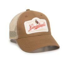 BEER-020-Brown/Beige-One Size Fits Most