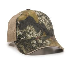CGWM-301-Mossy Oak® Break-Up® / Tan-Adult