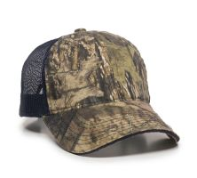 CGWM-301-Mossy Oak® Break-Up Country®/ Navy-Adult