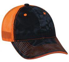 CGWM-301-Kryptek® Typhon™/ Neon Orange-Adult