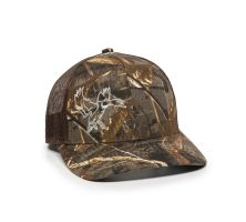 FLYWAY-Realtree Max-5®/Brown-One Size Fits Most