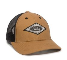 FRD13A-Brown/Black-One Size Fits Most