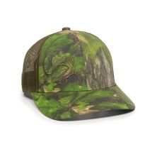 GOBBLER-Mossy Oak® Obsession®NWTF® Edition/Loden-One Size Fits Most