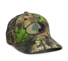 MOFS03B-Mossy Oak® Obsession® NWTF® Edition-One Size Fits Most