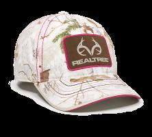 TRT22B-Realtree Xtra(R) Snow-Ladies