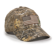 USA-200-Realtree EdgeTM-One Size Fits Most