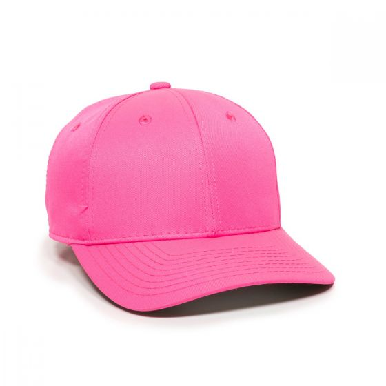 301IS-Neon Pink-One Size Fits Most