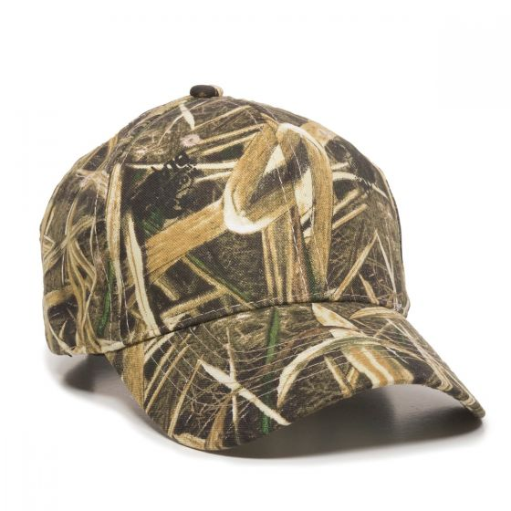 350-Mossy Oak® Shadow Grass Blades™ Ducks Unlimited® Edition-Adult