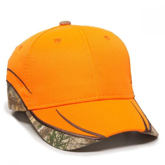 BLZ-615-Blaze/Realtree Edge™-One Size Fits Most