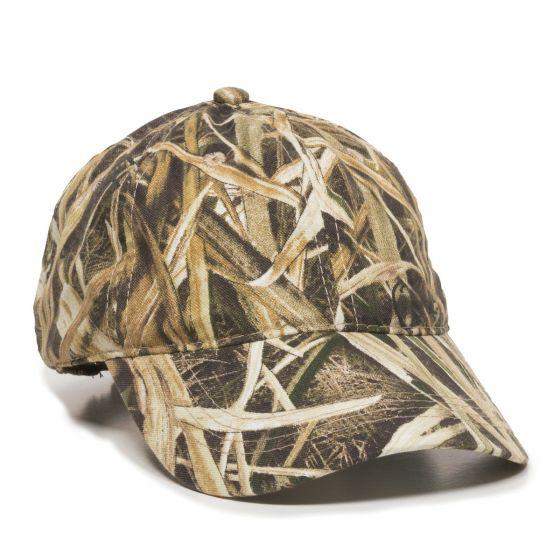 CGW-115-Mossy Oak® Shadow Grass Blades™ Ducks Unlimited® Edition-Adult