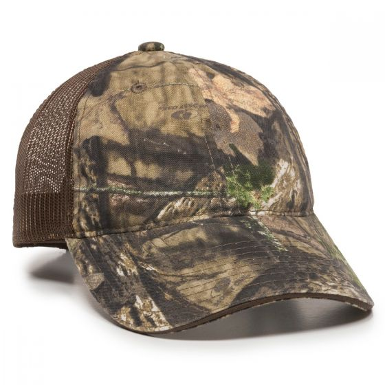 CGWM-301-Mossy Oak® Break-Up Country®/Brown-Adult