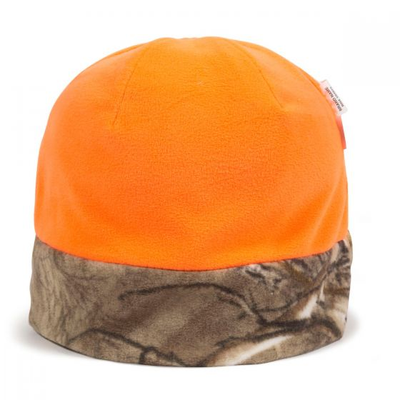 COR-001-Realtree Edge®/ Blaze-Adult