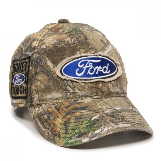 FRD04A-Realtree Edge™-One Size Fits Most