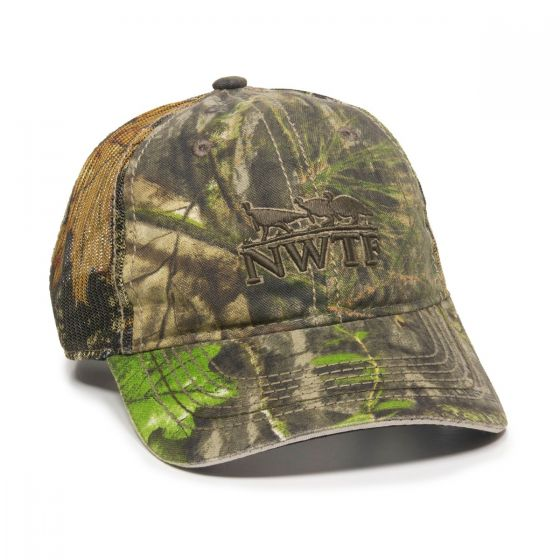 NWTF33A-Mossy Oak® Obsession® NWTF® Edition-One Size Fits Most
