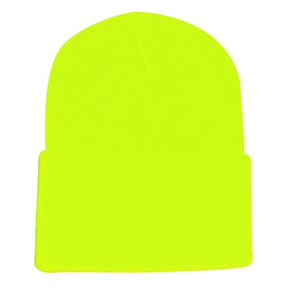 KN-400-Neon Yellow-Adult