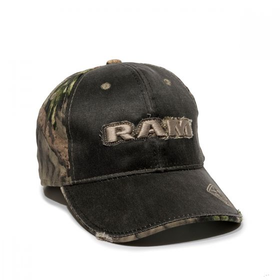 RAM05A-Mossy Oak® Break-Up Country®-Adult