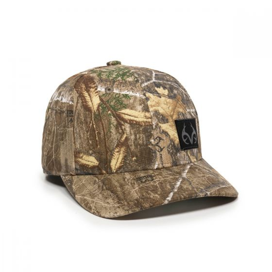 RT22A-Realtree Edge™-One Size Fits Most