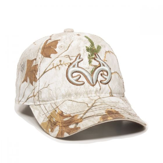 TRT83A-Realtree Xtra® Snow-Adult