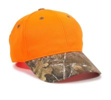 202IS-Blaze/Realtree Edge™-One Size Fits Most