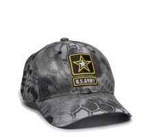ARMY01-Kryptek® Raid™-One Size Fits Most