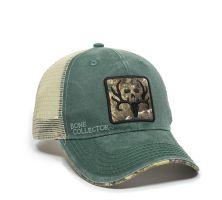 BC01A-Dark Green/Khaki/Realtree EdgeTM-One Size Fits Most