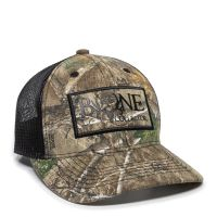 BC06A-Realtree Edge™/Black-One Size Fits Most