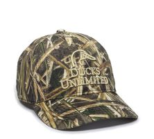 DU21X-Mossy Oak® Shadow Grass Blades® Ducks Unlimited® Edition-Youth