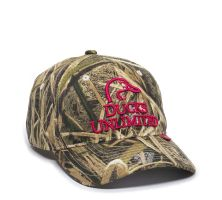 DU56A-Mossy Oak® Shadow Grass Blades® Ducks Unlimited® Edition-Ladies