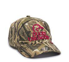 DU56A-Mossy Oak® Shadow Grass Blades® Ducks Unlimited® Edition-Ladies