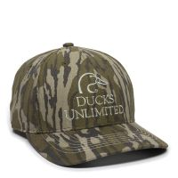 DU56C-Mossy Oak® Ducks Unlimited® Bottomland®-One Size Fits Most