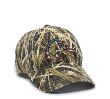 DU63A-Mossy Oak® Shadow Grass Blades® Ducks Unlimited® Edition-Adult