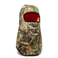 ESL-003-Realtree Edge®/Blaze Fleece-Adult