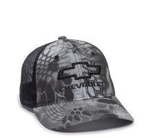 GEN11B-Kryptek® Raid™/Black-One Size Fits Most