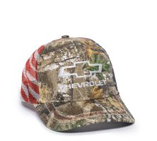 GEN12A-Realtree EdgeTM-One Size Fits Most