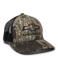 GEN12B-Realtree Timber™/Black-One Size Fits Most