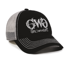 GWG-002-Black/Grey-One Size Fits Most