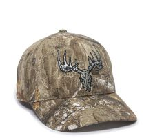 HT60A-Realtree Edge™-One Size Fits Most