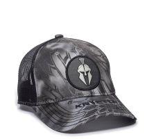 KRY-015-Kryptek® Raid™/Black-One Size Fits Most