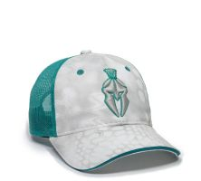KRY-022-Kryptek® Wraith™/Teal-Ladies