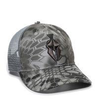 KRY-027-Kryptek® Raid™/Dark Grey-One Size Fits Most