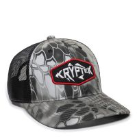 KRY-028-Kryptek® Raid™/Black-One Size Fits Most