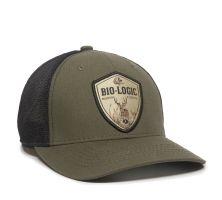 MOBL-01-Olive/Black-One Size Fits Most