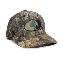 MOFS03B-Mossy Oak® Break-Up Country®-One Size Fits Most
