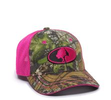 MOFS11L-Mossy Oak® Obsession® / Pink-Ladies