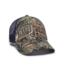 MOFS34A-Mossy Oak® Break-Up Country® / Navy-Adult