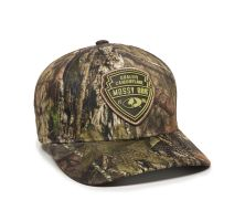 MOFS43A-Mossy Oak® Break-Up Country®-One Size Fits Most
