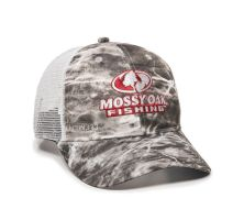 MOFS44A-Mossy Oak® Elements Agua Manta/White-One Size Fits Most